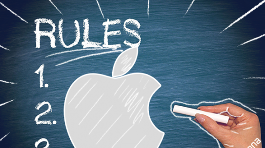 Apple Sets New Rules For Cryptocurrency-Related Apps On AppStore