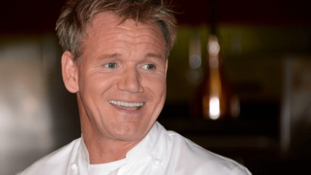 Did Gordon Ramsay Invest in Bitcoin? 5 Things to Know