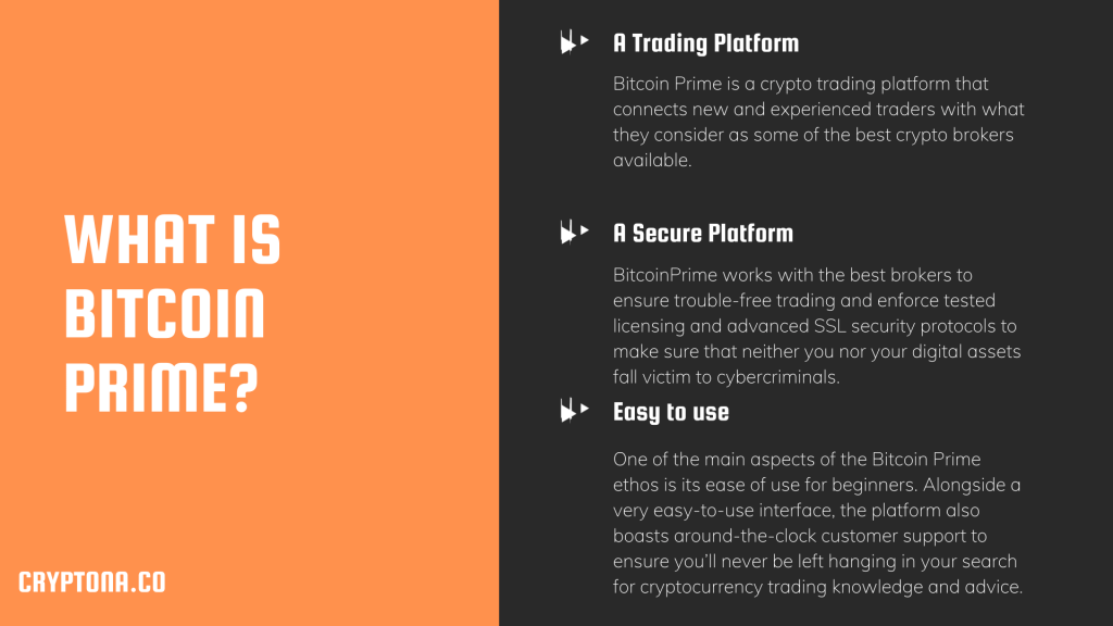 Bitcoin Prime Review – Is it a Trustworthy Trading Platform?