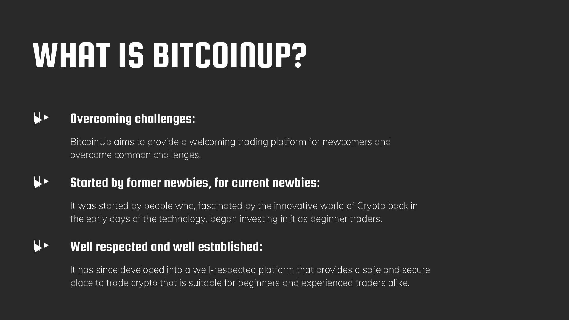 BitcoinUp Review - Is This Free Trading Software Legit?
