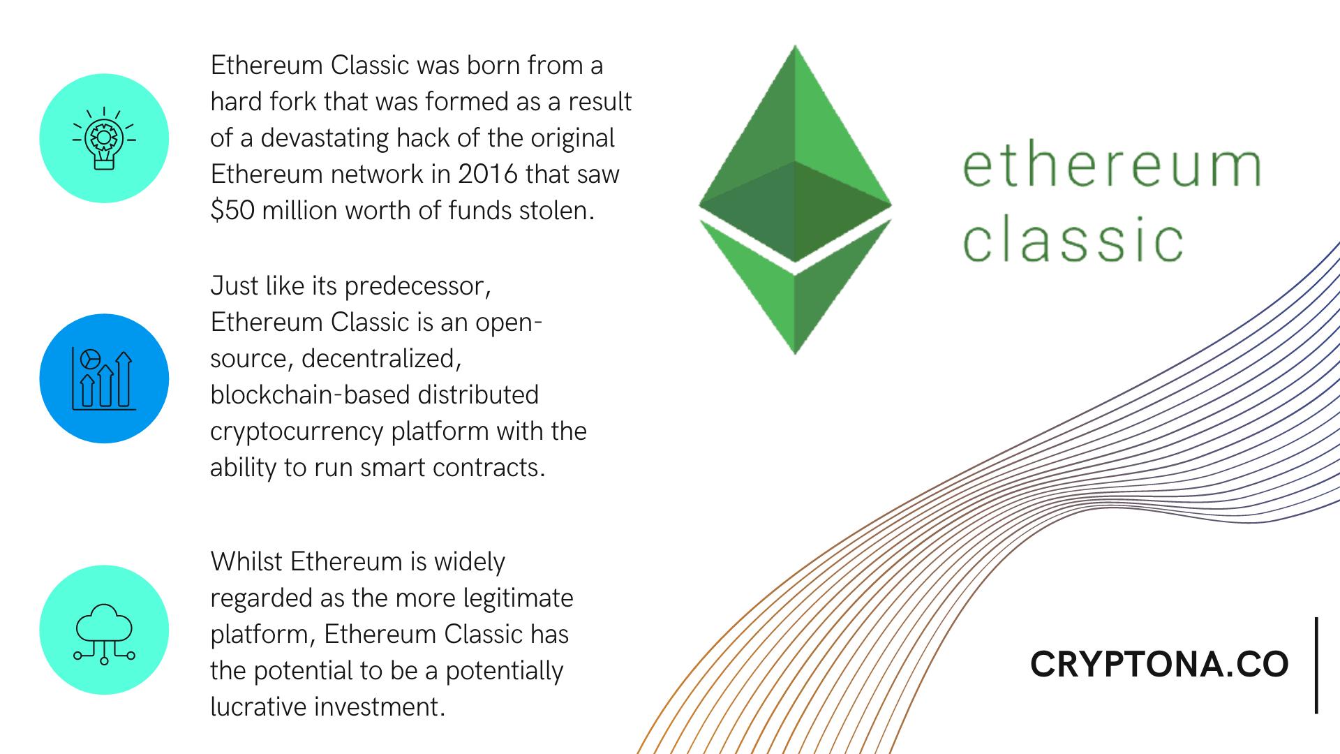Ethereum Classic Price Prediction Forecast 2021-2025