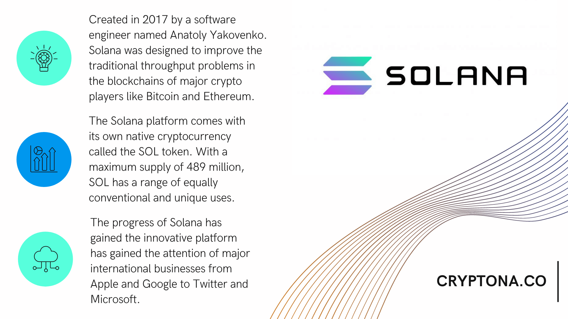 What is Solana?