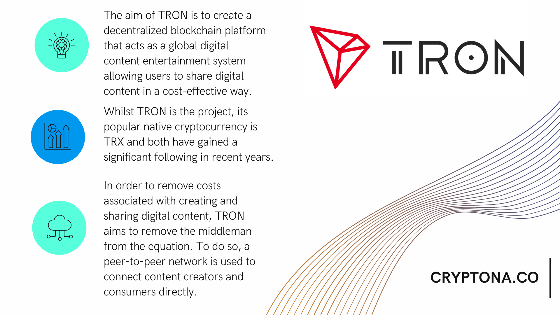 What is TRON?