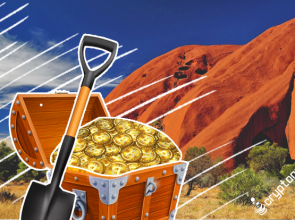 Australia: Blockchain Applications Complex To Be Set-Up In A Disused Coal Plant